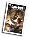 Call of Duty: Black Ops III #  4 of 6 (Dark Horse Comics 2016)