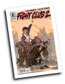 Fight Club 2 # 10 (Dark Horse Comics 2015)