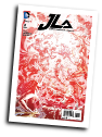 Justice League of America, volume 2 #  8 (DC Comics 2015)