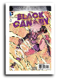 Black Canary #  9 (DC Comics 2015)