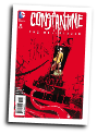 Constantine: The Hellblazer #  9 (DC Comics 2015)