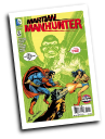 Martian Manhunter #  9 (DC Comics 2016) Neil Adams Variant Cover