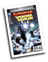 Superman/Wonder Woman # 26 (DC Comics 2015)
