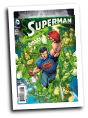 Superman N52 # 49 (DC Comics 2015)