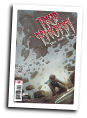 Red Thorn #  4 (Vertigo Comics 2016)