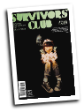 Survivors Club # 5 (Vertigo Comics 2015)