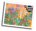 Amazing Forest #  2 (IDW Publishing 2016)