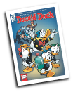 Donald Duck # 10 (IDW Comics 2015)