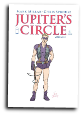 Jupiter's Circle Volume Two # 4 (Image Comics 2015)
