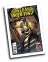 Power Man and Iron Fist #  1 (Marvel Comics 2015) Convention Kick-Off Variant