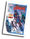 All-New All-Different Avengers #  5 (Marvel Comics 2016) first printing