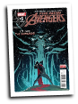 New Avengers (2015) #  6 (Marvel Comics 2015)