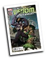 Venom Space Knight #  4 (Marvel Comics 2016)