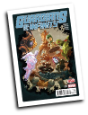 Guardians of Infinity # 3 (Marvel Comics 2016)