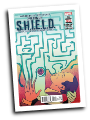 Agents of S.H.I.E.L.D. #  2 (Marvel Comics 2016)