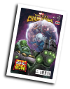 Contest Of Champions #  5 (Marvel Comics 2016)