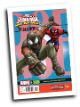 Ultimate Spider-Man: Spider-Verse #  4 (Marvel Comics 2016)