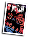 Hero Cats: Midnight # 3 (Action Lab Comics 2015)
