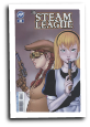 Steam League # 2 (Antarctic Press Comics 2016)