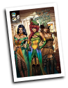 Legend of Oz: The Wicked West # 5 (Aspen Comics 2015)