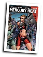 Mercury Heat #  7 (Avatar Press 2016)
