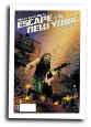 Escape From New York # 15 (Boom Studios 2016)