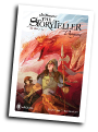 Jim Hensons Storyteller: Dragons # 3 (Archaia Comics 2015)