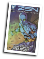 Zen Intergalactic Ninja : Hard Bounty #  5 (Devil's Due 1First Comics 2016)