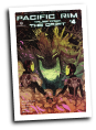 Pacific Rim: Tales from the Drift # 4 (Legendary Comics 2016)