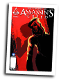 Assassin's Creed #  5 (Titan Comics 2016)