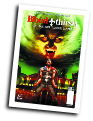 Bloodthirsty: One Nation Under Water #  5 of 5 (Titan Comics 2016)