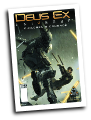 Deus Ex Universe: Children's Crusade #  1 of 5 (Titan Comics 2016)