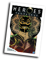 Heroes: Vengeance #  5 of 5 (Titan Comics 2016)