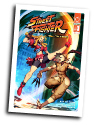 Street Fighter Unlimited #  3 (Udon Comic Book, 2015)