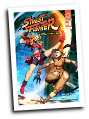 Street Fighter Unlimited #  3 (Udon Comic Book 2015)