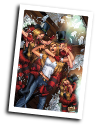 Grimm Fairy Tales: Wonderland # 44 (Zenescope Comics 2016)