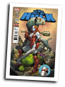 Totally Awesome Hulk #  2 (Marvel Comics 2015)
