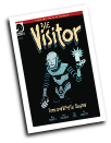 Visitor How and Why He Stayed # 1 of 5 (Dark Horse Comics 2016)