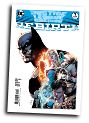 Justice League of America Rebirth #  1 (DC Comics 2016)