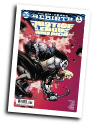 Justice League of America, volume 3 #  1 (DC Comics 2017) Brooks Variant Cover