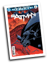 Batman # 17 (DC Comics 2016) Tim Sale Variant Cover