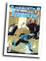 Blue Beetle #  6 Rebirth (DC Comics 2016) Cully Hamner Variant