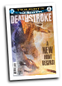 Deathstroke, Rebirth # 12 (DC Comics 2017)