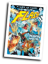 Flash # 16 (DC Comics 2016)