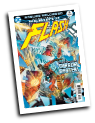 Flash Volume 5 # 16 (DC Comics 2016)
