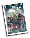Green Arrow # 17 (DC Comics 2016)
