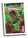 Green Lanterns # 16 (DC Comics 2016)