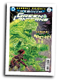 Green Lanterns # 17 (DC Comics 2016)