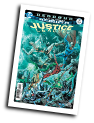 Justice League # 14 (DC Comics 2017)