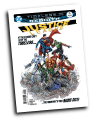 Justice League # 15 (DC Comics 2017)